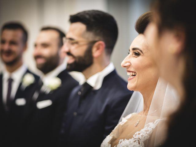 Il matrimonio di Francesca e Francesco a Lamezia Terme, Catanzaro 56