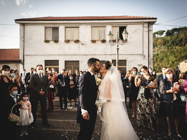 Il matrimonio di Francesca e Francesco a Lamezia Terme, Catanzaro 58
