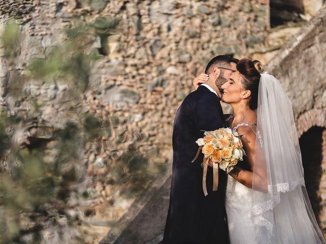 Il matrimonio di Francesca e Francesco a Lamezia Terme, Catanzaro 60