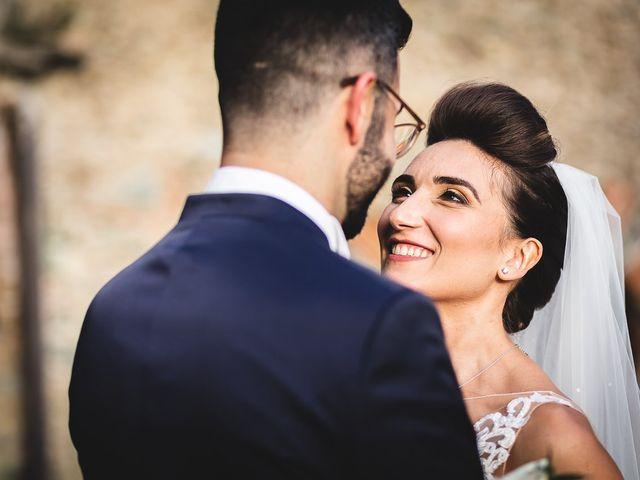 Il matrimonio di Francesca e Francesco a Lamezia Terme, Catanzaro 61