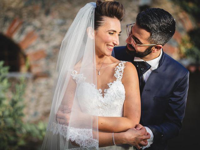 Il matrimonio di Francesca e Francesco a Lamezia Terme, Catanzaro 62