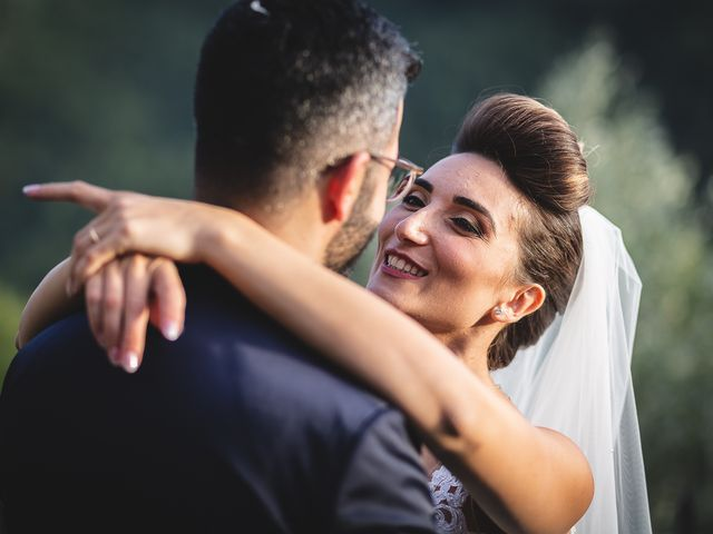 Il matrimonio di Francesca e Francesco a Lamezia Terme, Catanzaro 63