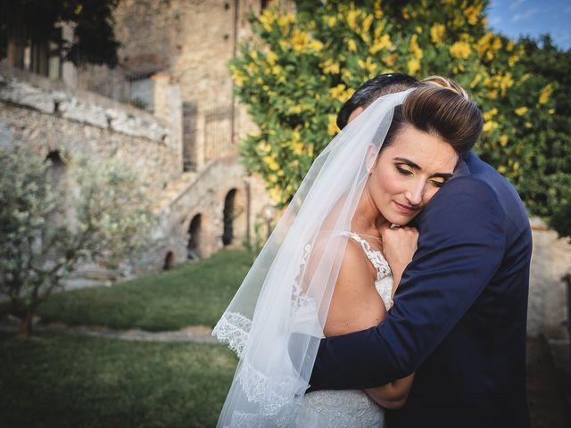 Il matrimonio di Francesca e Francesco a Lamezia Terme, Catanzaro 65