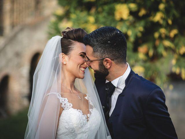 Il matrimonio di Francesca e Francesco a Lamezia Terme, Catanzaro 66