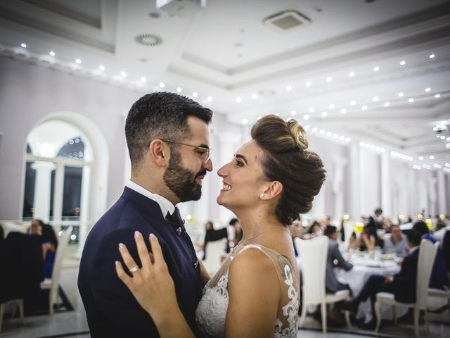 Il matrimonio di Francesca e Francesco a Lamezia Terme, Catanzaro 77