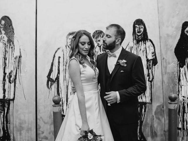 Le nozze di Alessio e Angela