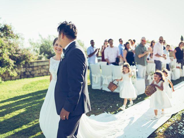 Il matrimonio di Kenny e Simona a Ragusa, Ragusa 14