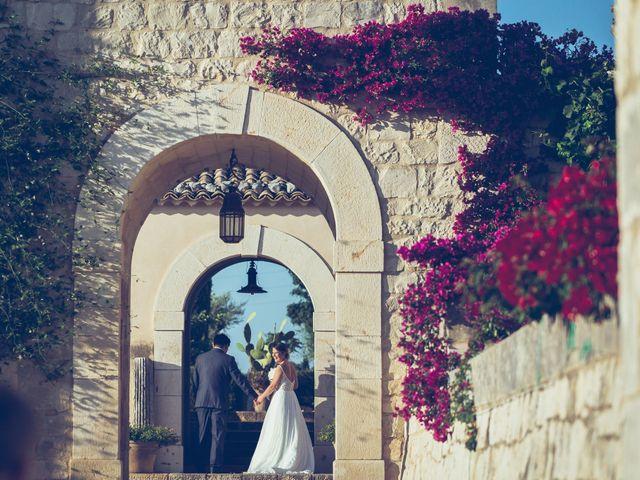 Il matrimonio di Kenny e Simona a Ragusa, Ragusa 32