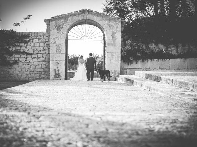 Il matrimonio di Kenny e Simona a Ragusa, Ragusa 33