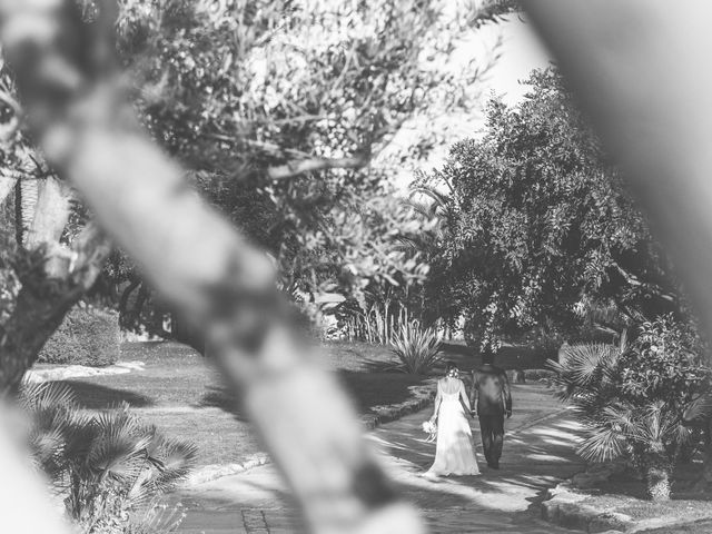 Il matrimonio di Kenny e Simona a Ragusa, Ragusa 34