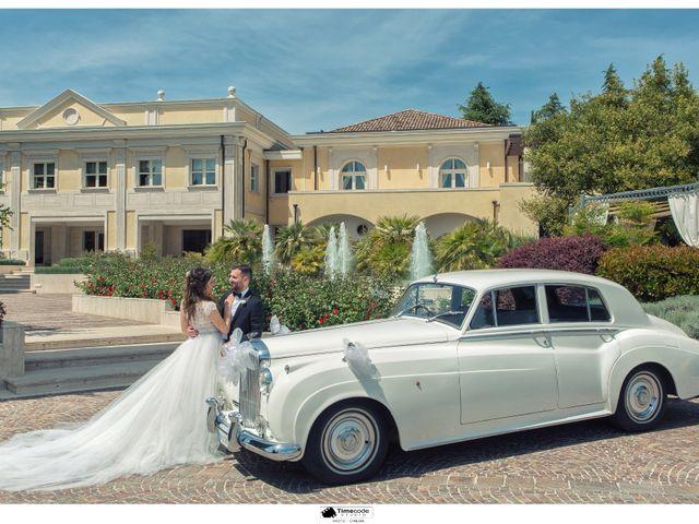 Il matrimonio di Ciro e Giovanna a Melito di Napoli, Napoli 2