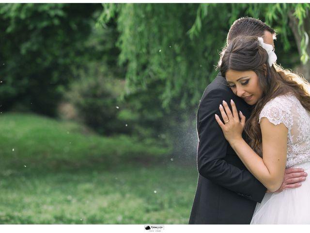 Il matrimonio di Ciro e Giovanna a Melito di Napoli, Napoli 3