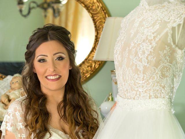 Il matrimonio di Ciro e Giovanna a Melito di Napoli, Napoli 6