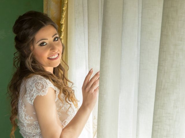 Il matrimonio di Ciro e Giovanna a Melito di Napoli, Napoli 7