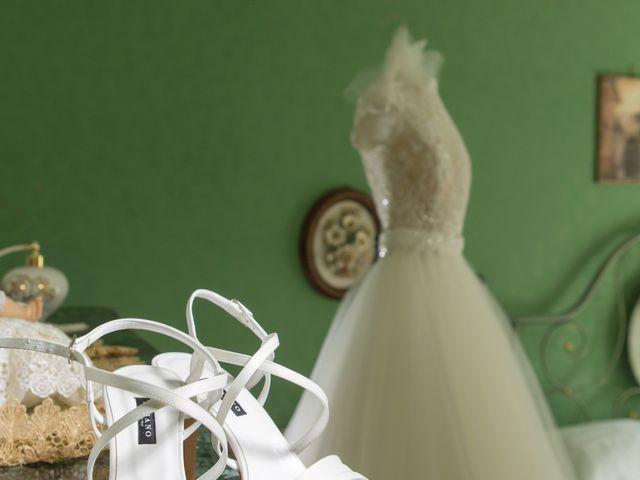 Il matrimonio di Ciro e Giovanna a Melito di Napoli, Napoli 11