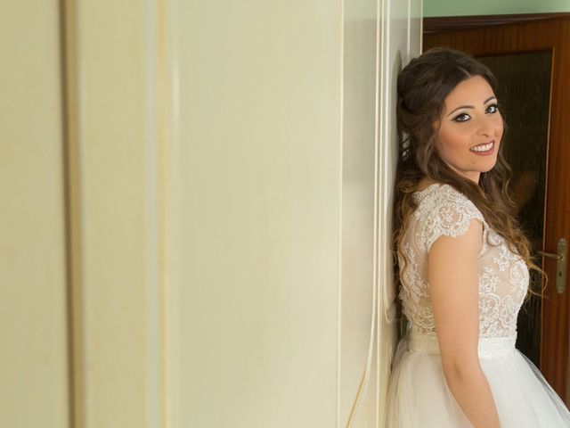 Il matrimonio di Ciro e Giovanna a Melito di Napoli, Napoli 12