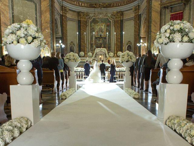 Il matrimonio di Ciro e Giovanna a Melito di Napoli, Napoli 13