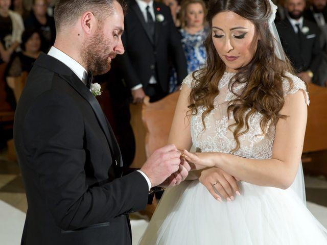 Il matrimonio di Ciro e Giovanna a Melito di Napoli, Napoli 14