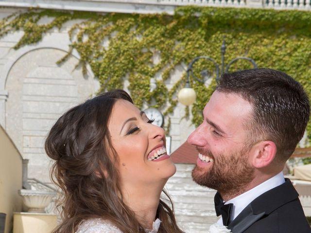 Il matrimonio di Ciro e Giovanna a Melito di Napoli, Napoli 15