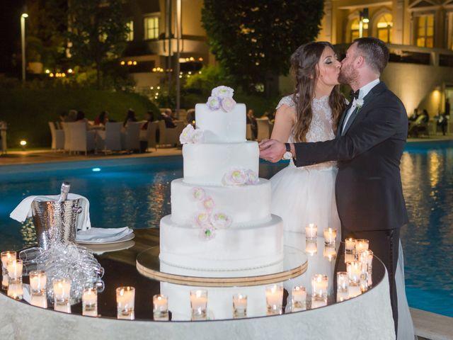 Il matrimonio di Ciro e Giovanna a Melito di Napoli, Napoli 20