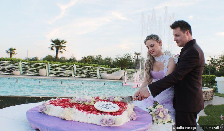 Il matrimonio di Mattia e Desirée a Rovigo, Rovigo