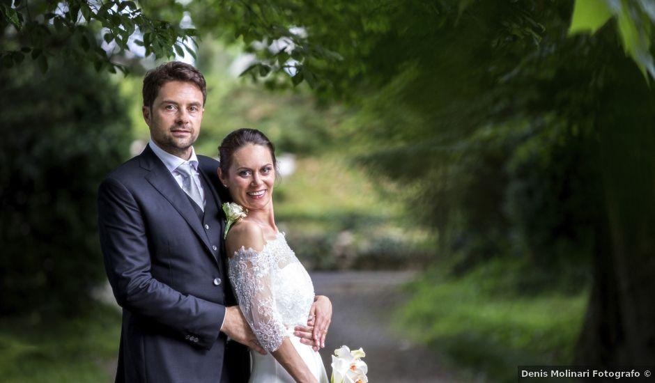 Il matrimonio di Alessandro e Elisabetta a Gorgo al Monticano, Treviso