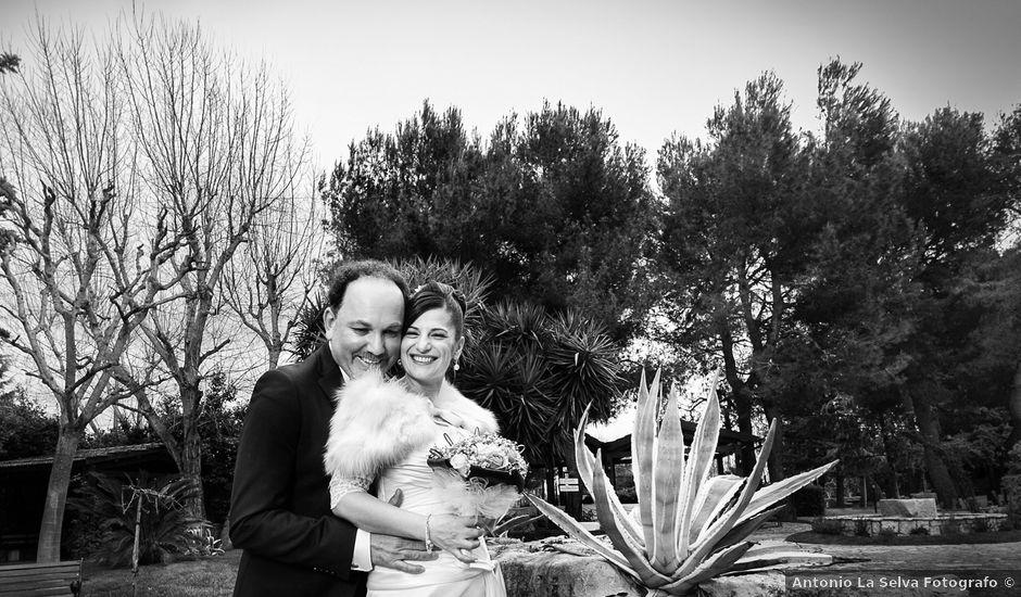 Il matrimonio di Walter e Isabella a Conversano, Bari