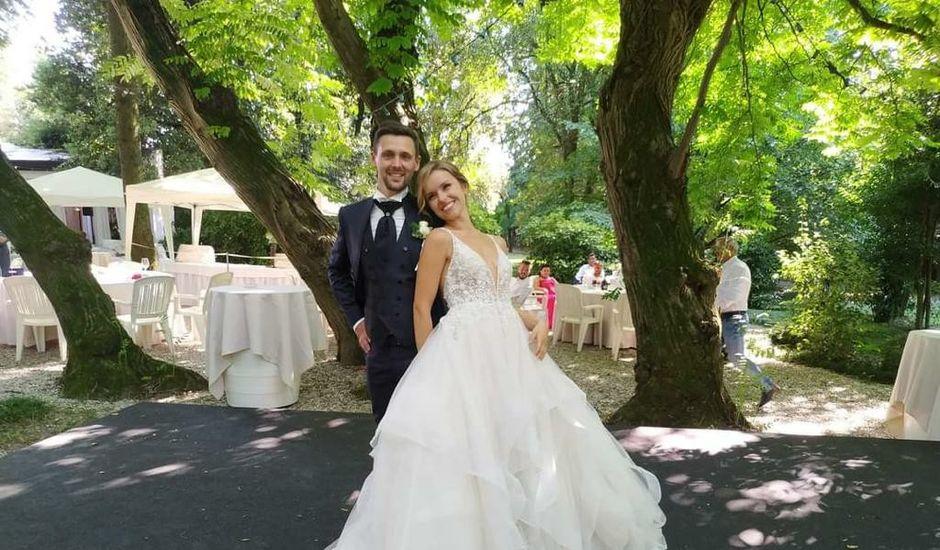 Il matrimonio di marco  e Alessandra  a Azzano Decimo, Pordenone