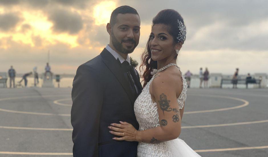 Il matrimonio di Cristiano  e Lucy a Siracusa, Siracusa