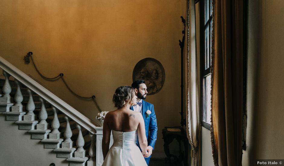 Il matrimonio di Chanel e Jacopo a Padova, Padova