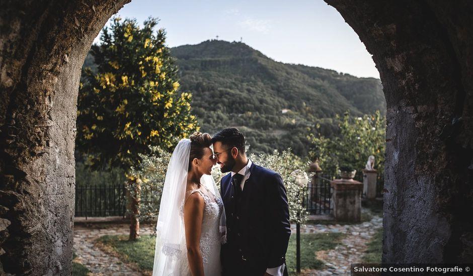Il matrimonio di Francesca e Francesco a Lamezia Terme, Catanzaro
