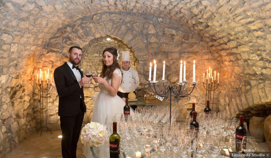 Il matrimonio di Ciro e Giovanna a Melito di Napoli, Napoli