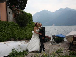 Le nozze di Ivan  e Rossella 1