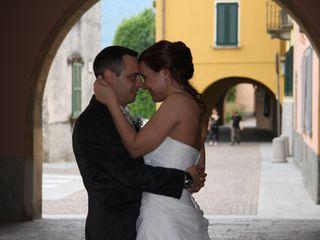 Le nozze di Ivan  e Rossella