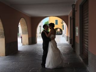 Le nozze di Ivan  e Rossella 2