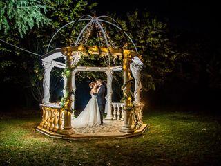 Le nozze di Manuela e Daniele