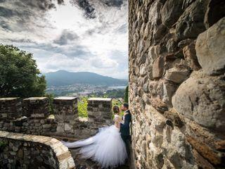 Le nozze di Silvia e Dylan