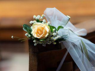 le nozze di Alessandra e Stefano 3