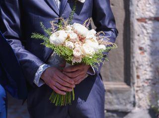 Le nozze di Cinzia e Marco 2