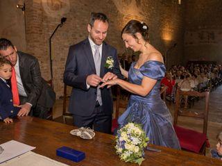 Le nozze di Giovanna e Alberto 1