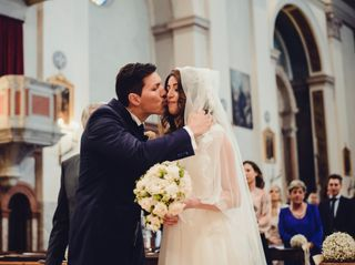 Le nozze di Roberta e Emanuele 1