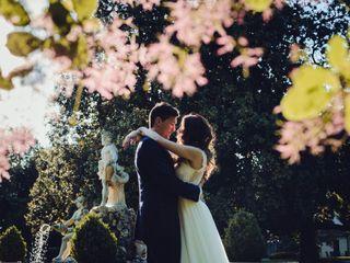 le nozze di Roberta e Emanuele 2