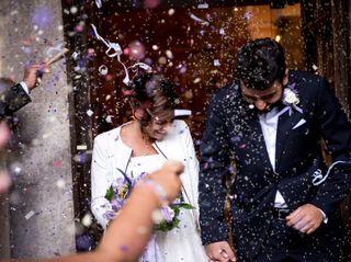 Le nozze di Elena e Leonardo