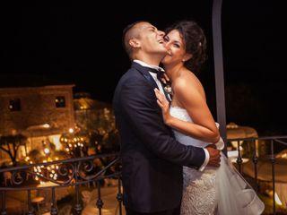 Le nozze di Valeria e Gino