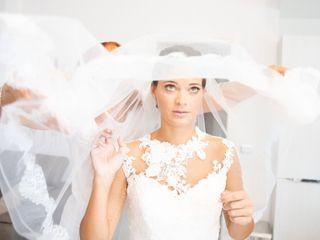 Le nozze di Jennifer e Nicola 3