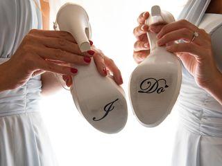 le nozze di Rita e Daniele 2
