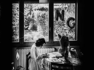 Le nozze di Giulia e Nicola 1