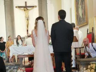 Le nozze di Melissa e Matteo 2