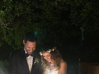 Le nozze di Melissa e Matteo 3