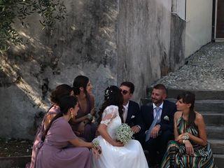 Le nozze di Veronica  e Davide 2